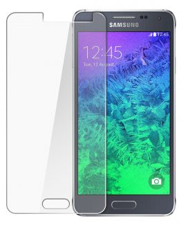Galaxy A5 temp glass