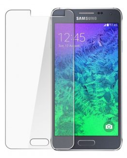 Galaxy j5 temp glass