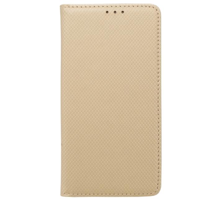 a0960ec2581 Sony Xperia XZ / XZs ümbris (Flip Magnet Golden) - Keiss.ee