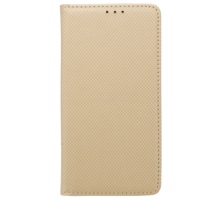 1481183cebb Huawei P9 Lite (2017) ümbris (Flip Magnet Golden) - Keiss.ee