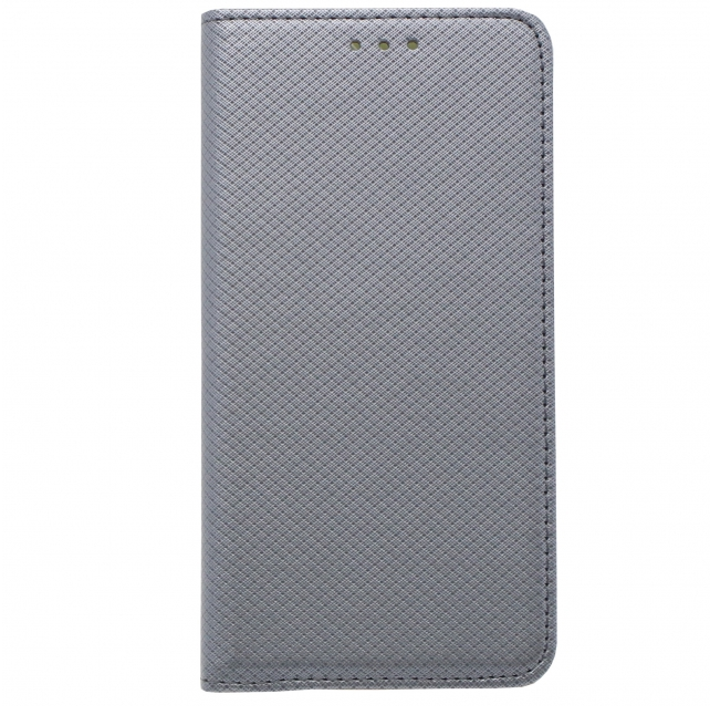 6e4abb47fb6 Huawei P9 Lite (2017) ümbris (Flip Magnet Grey) - Keiss.ee