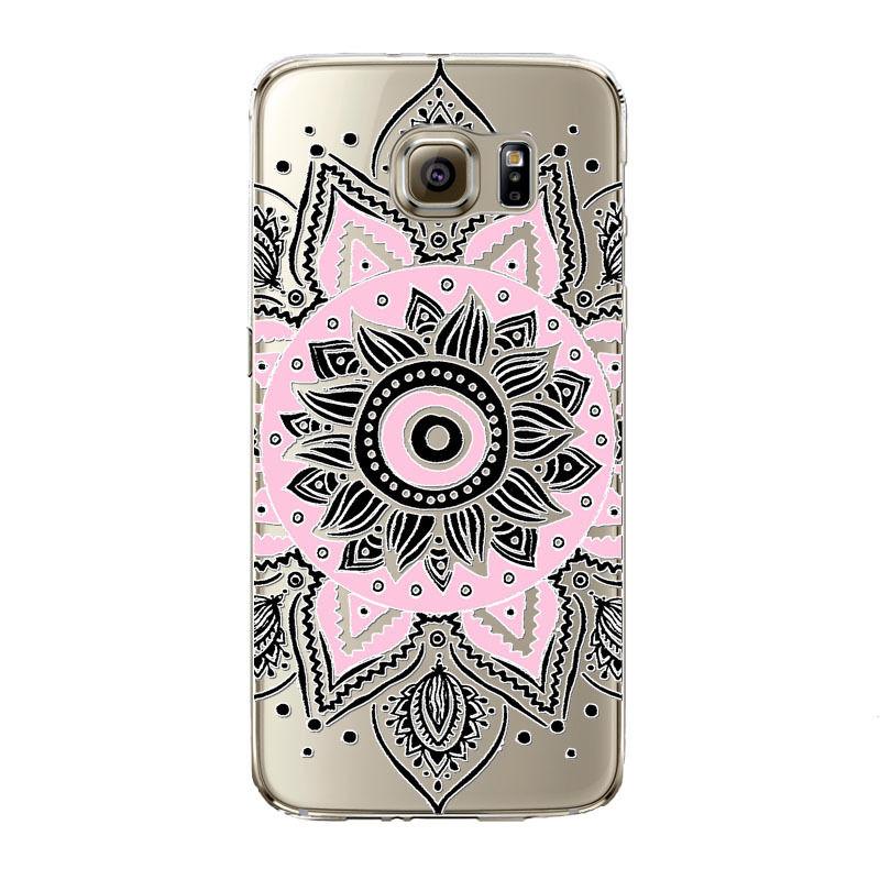 67f9786d428 Samsung Galaxy s6 ümbris (Pink Retro) - Keiss.ee