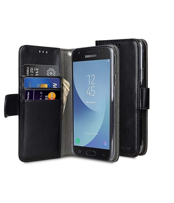 melkco-mini-pu-cases-wallet-book-clear-type-for-samsung-galaxy-j3-2017-black-pu-1