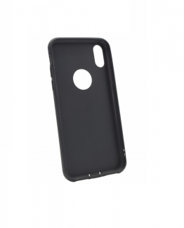 2be69451e09 iPhone X / XS tagus (Fit Black)