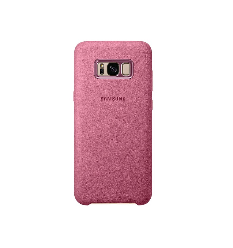 92119c5839a Samsung Original S8 tagus (Alcantara Pink) - Keiss.ee