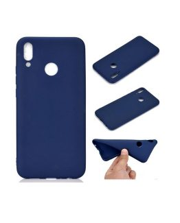 PST19-4004B-1__Candy-Soft-TPU-Back-Cover-for-Huawei-P-Smart-2019-Blue