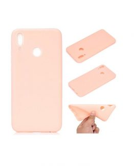 PST19-4004D-1__Candy-Soft-TPU-Back-Cover-for-Huawei-P-Smart-2019-Pink